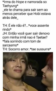 Kkkkkk deixa ele Hoseok kkkkk Fanfic Kpop, Bts Fanfiction, Bts Bangtan Boy, Bts Jungkook, Foto Bts, K Pop, Rap, Shared Folder, Bts Imagine