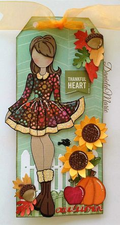 Valentina doll <3 By Daniela Alvarado.