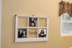 Old window ideas :)