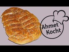 Fasten Fladenbrot / Ramazan Pidesi- AhmetKocht - Ramadan Special - YouTube