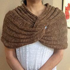 Ravelry: knittingfan's Twisty Turns