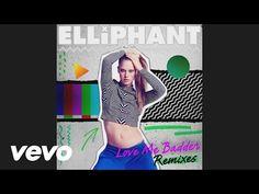 Elliphant - Love Me Badder (Blender Remix) [Audio] - YouTube