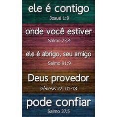 Frases Bíblia
