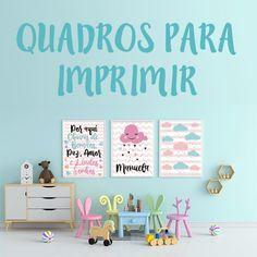 Baby Tea, Small Space Interior Design, Cute Birthday Cards, Diy Cards, Dream Big, Diy Home Decor, Lettering, Bedroom, Sofa