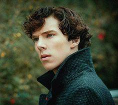 Pretty, pretty Sherlock. Pretty Boy Swag, Pretty Men, Pretty Boys, Martin Freeman, Sherlock Bbc, Benedict Cumberbatch, 221b Baker Street, Aesthetic People, Jon Snow
