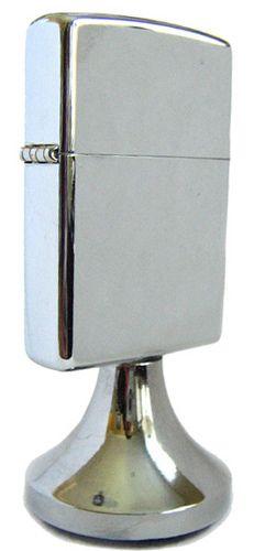 Handilite table Zippo lighter