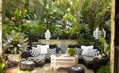 11 Ways to Turn Your Home into a Moroccan Oasis | Brit   Co