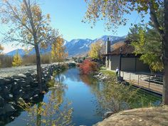 Genoa Nevada, David Wally's Hot Springs Resort...established 1862 ( need a weekend with Jeff here )