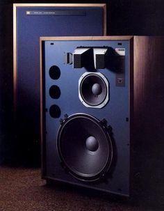 JBL 4345 \850,000(1981年発売)