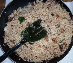Honduran Style Coconut Rice and Beans