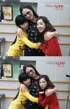 2NE1 Park Sisters Lee Sora Come visit kpopcity.net for the largest discount fashion store in the world!!