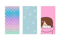 DIY with Squishies Kawaii 😻💗 Back to School and Cellphone Cover Cute Backgrounds, Squishies, Kawaii Art, Totoro, Animals And Pets, Diy And Crafts, Scrapbook, Fan Art, Cartoon