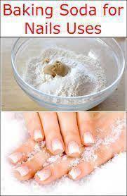 Baking soda for nails – Virra Buzz #ClarifyingShampooAndBakingSoda #BakingSodaShampooColoredHair #BakingSodaForDandruff Baking Soda For Skin, Baking Soda For Dandruff, Baking Soda And Honey, Baking Soda Scrub, Baking Soda Baking Powder, Baking Soda Shampoo, Baking Soda Uses, Honey Shampoo, Dry Shampoo