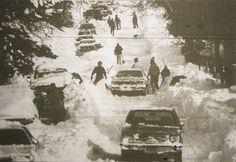 "winterfox: "" Duluth's Halloween Blizzard - 1991 """
