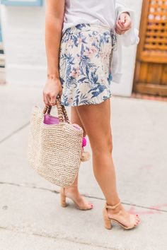 3aab71224ee Spring Shoes For Your Shopping List + The Best Midi Dress