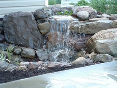 Pondless Waterfall Garden - Page 2                                                                                                                                                     Mehr