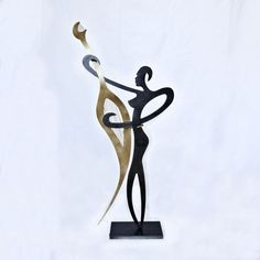 Grande statue de h ron un bel objet de d coration - Objet decoration d interieur ...