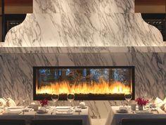 LOS ANGELES / HOTEL BEL-AIR:  Fine dining at the luxurious hotel Bel-Air  | www.bocadolobo.com #bocadolobo #luxuryfurniture #exclusivedesign #interiodesign #designideas #bar #luxuryrestaurant #luxurylifestyle #luxury #highendrestaurant #restaurantdesign #dinner #luxurydinner #restaurant  #belair