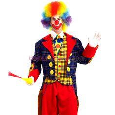 Funny Clowns | Funny Clown Costume