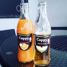 Máte rádi cappy ? Drinks, Bottle, Drinking, Beverages, Flask, Drink, Jars, Beverage
