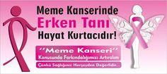 Meme kanseri dünyada kadınlarda en sık görülen kanserdir. Her 8 kadından biri hayatının bir döneminde meme kanserine yakalanacaktır. Bu nedenle düzenli muayene ve mamografi hayat kurtarıcıdır.  www.aydinkosus.com www.drnerminkosus.com