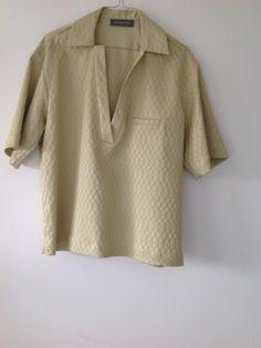 Je viens de mettre en vente cet article  : Blouse Innamorato 180,00 € http://www.videdressing.com/blouses/innamorato/p-3918917.html?utm_source=pinterest&utm_medium=pinterest_share&utm_campaign=FR_Femme_V%C3%AAtements_Hauts_Blouses+%26+Chemises+_3918917_pinterest_share