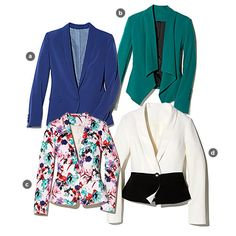 Spring Clothes for Any Body Type | Womens Health Magazine
