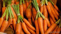 Domaći recept za bolje pranje voća i povrća — Srećna hrana — Lovesensa.rs