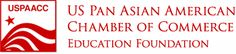 The U.S Pan Asian American Chamber of Commerce (USPAACC) is the oldest and largest national, nonprofit, non partisan organization representing all Asian American and Asian American-related groups in business, sciences, the arts, sports, education, public and community services.