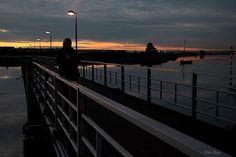 Movimentos de luz - fotografia: o fotógrafo