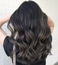 30 Suave Ash Brown Hair Shades hair color ideas for black hair - Hair Color Ideas Ash Brown Hair Color, Brown Hair Shades, Light Brown Hair, Ombre Hair Color, Hair Color For Black Hair, Black Brown Hair, Cool Brown Hair, Shades Of Blonde, Ash Color