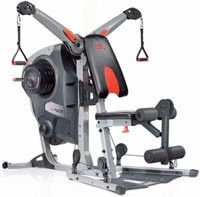 Review -- Bowflex Revolution XP Home Gym