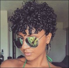 The Ultimate Curly Cut IG:@aimskyy #naturalhairmag