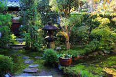 おはようございます。  昨日行った #竹かごと煎茶のワークショップ  の会場だった お寺の庭がきれいでしたので、 何枚か…  京も色づいてました。  今週もよろしくお願いします。  2016/11/13 #京都 #妙蓮寺塔頭圓常院 #庭園 #ポジティブ同盟 #japan #kyoto #myorenji #temple #japanesegarden