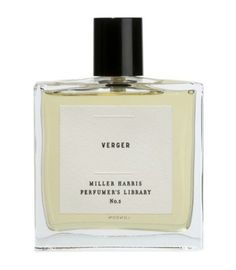Verger Unisex by Miller Harris EDP Spray 3.4 oz (Unboxed) only $79.95 New (no Box)  Verger by Miller Harris is a Floral Green fragrance for women and men. Verger was launched in 2013. Top note is apple; middle notes are damask rose, basil and green leaves; base note is vetiver.   #MillerHarris #ImperfectPackaging #Under20 #unisex #EauDeParfum #Discountperfume #freeshipping https://goo.gl/8PhgbT