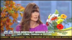 What you need to know...Please watch this video from FOX NEWS! Surprise: Mainstream Media (FOX News) Admits GMOs Are a �Real Safety Issue�