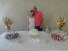 Site de casamento de Gabriela e Felipe