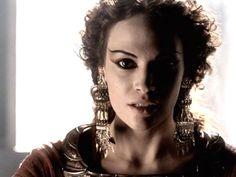 Jolene Blalock as Medea in Jason and the Argonauts