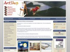 ArtShop Nettikauppa