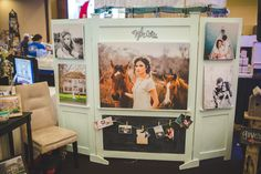 Kylee-Ann-Photography-Bridal-Faire-Booth-3