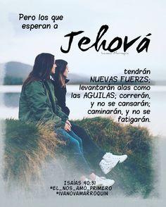 @confiaenelyelhara #el_nos_amó_primero #biblia #cristianosunidos #Jehová…