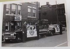 The reason I chose this picture for the police station is because the town of Wells is small so there police station is not very big either.  This picture also shows the old 1960s police cars that they used in the story.  The reason the police station is important in the story is because this is where we first meet Virgil Tibbs and start to see the characteristics in Sam wood, Gillespie and we start to see how people treat the blacks especially Virgil down in the South.