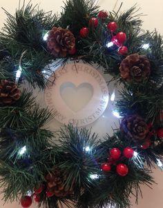 Christmas Wreaths, Holiday Decor, Home Decor, Home, Decoration Home, Room Decor, Home Interior Design, Home Decoration, Interior Design