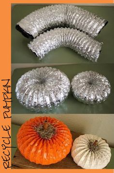 Photos: Halloween Decor for the Home - Halloween is a time for you to make your home look a little spooky. From spider webs to pumpkins to monsters, there's never too much Halloween spirit you can add to your home. Halloween Party Decor, Holidays Halloween, Halloween Crafts, Halloween Clothes, Happy Halloween, Halloween Season, Halloween Pics, Halloween Wreaths, Halloween Celebration