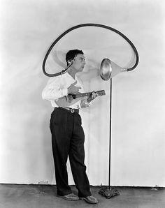 OÍDO. Buster Keaton