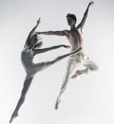 Ballet, ballet, ballet