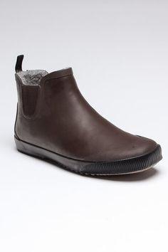 Tretorn Rubber Boots
