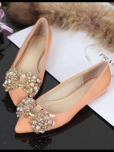 Those magic shoes!
