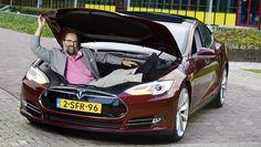 Alleen maar elektrische auto's in 2025 moet haalbaar zijn