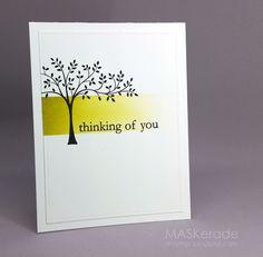 MASKerade: FS504 - Thinking of You